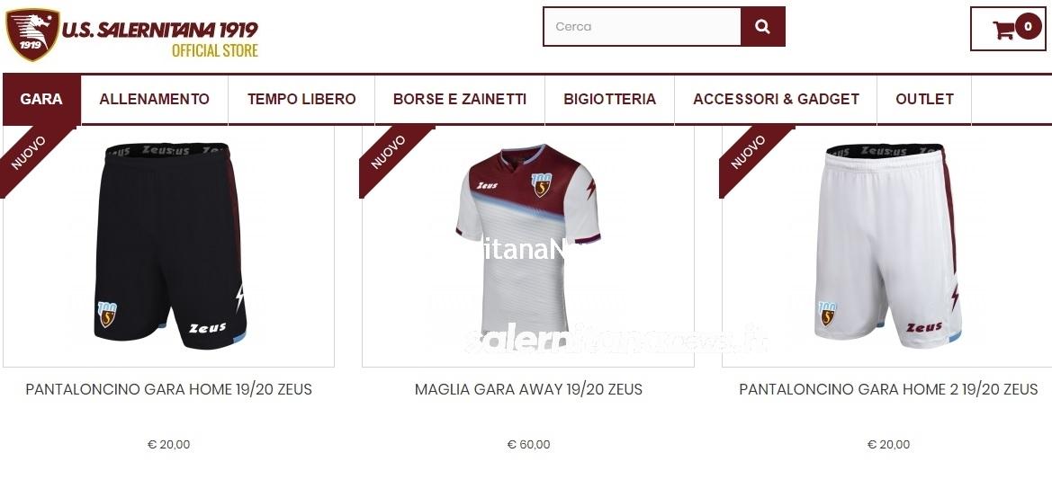 on sale ee71e 21827 Merchandising, store online disponibile ma solo… in pre ...