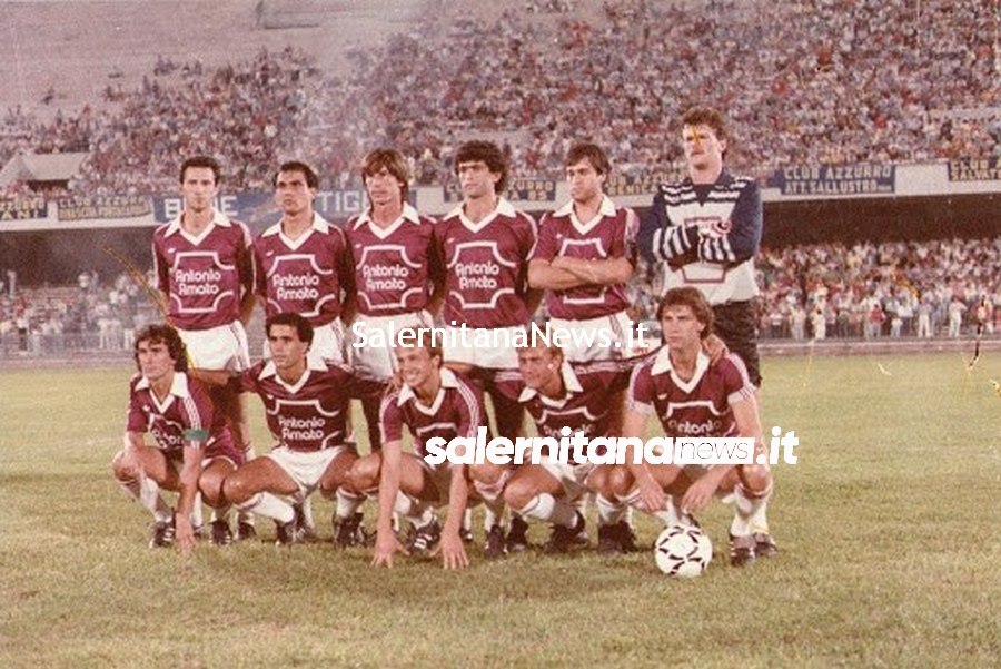 derby napoli salernitana 85